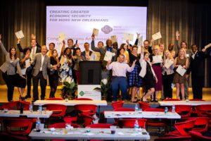economic development ambassador program