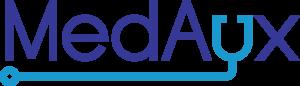 MedAux Logo
