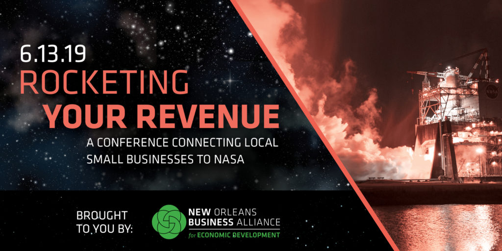 NASA Contractors Small Business New Orleans Procurement