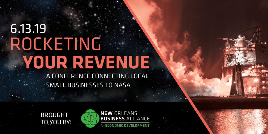 NASA Contractors Small Business New Orleans Procurement