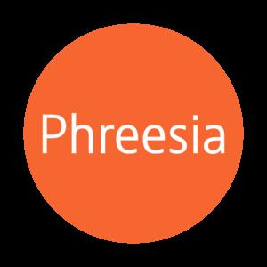 Phreesia Logo