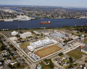 Federal City Algiers Orleans Parish